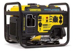 Champion 4000-Watt RV Ready DH Series Open Frame Inverter