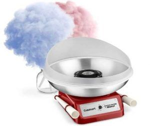 Cuisinart CCM-10 Cotton Candy Maker