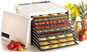 Excalibur 3900W 9-Tray Electric Food Dehydrator