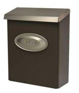 Gibraltar Mailboxes Designer