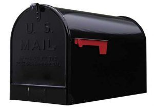 Gibraltar Mailboxes Stanley