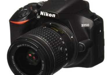 best dslr camera for landscape photography