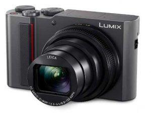 PANASONIC LUMIX ZS200 15X Leica DC Lens