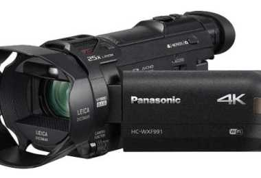 best camcorder on a budget