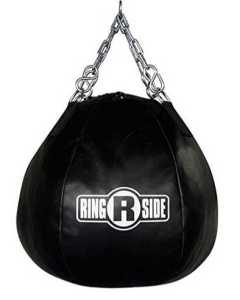 Ringside 65-pound Body Snatcher Powerhide Punching Heavy Bag