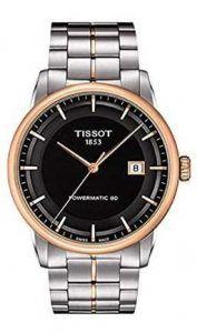 Tissot Men's Automatic Two Tone Watch