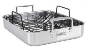 Viking Culinary Ply Stainless Steel Roasting Pan