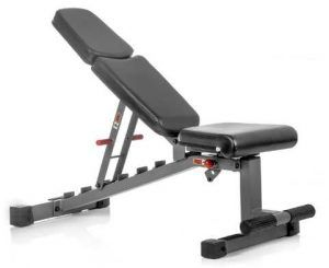 XMark Adjustable FID Weight Bench