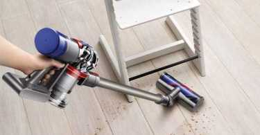 best cordless stick vacuum hardwood floors
