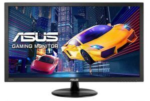 best 22 inch monitor for gaming