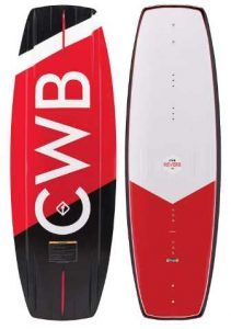 Connelly Reverb Factory Wakeboard