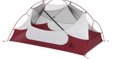 best ultralight tents 1 person