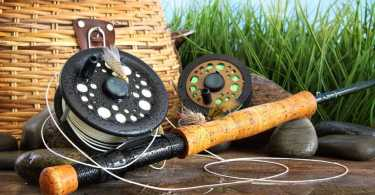 best fly fishing reel for beginners