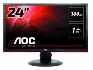 "AOC G2460PF 24"" Gaming Monitor"