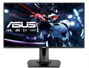 "ASUS VG279Q 27"" Full HD"