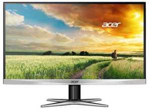 Acer G257HU smidpx 25-Inch WQHD