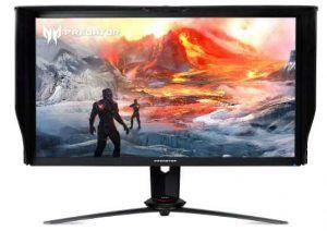 Acer Predator XB273K Monitor