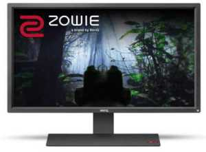 BenQ ZOWIE RL2755 27 inch 1080p Gaming Monitor