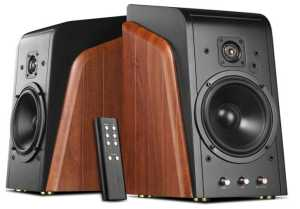 Swan Speakers M300 Bookshelf Speakers