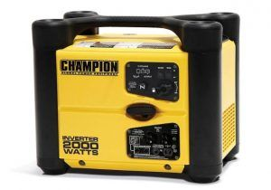 Champion 2000-Watt Inverter Generator