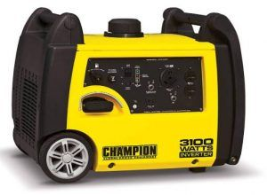 Champion 3100-Watt RV Inverter Generator