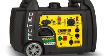 Champion 3400-Watt Dual Fuel RV