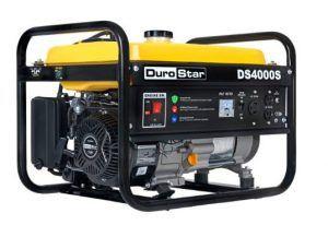 DuroStar DS4000S Gas Powered Generator