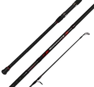 Fiblink Surf Spinning Fishing Rod