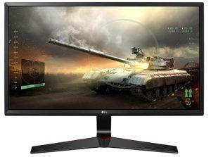 LG 27MP59G-P 27-Inch Gaming Monitor
