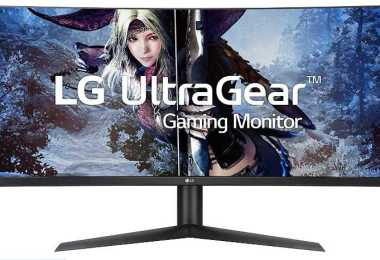 best pc gaming monitor