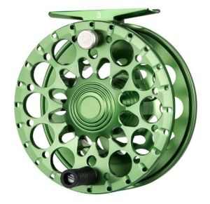 Piscifun Crest Fully Sealed Fly Fishing Reel Saltwater