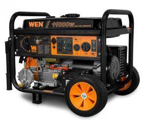 WEN DF1100T 11,000-Watt Generator