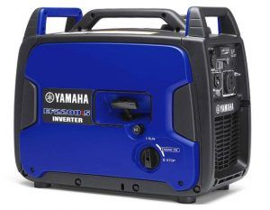 Yamaha EF2200iS Inverter Generator