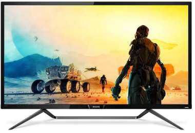 Best Affordable 4k Gaming Monitors