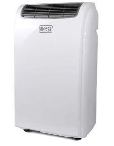 BLACK+DECKER BPACT08WT Portable Air Conditioner