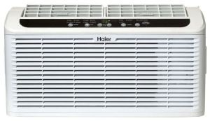 "Haier ESAQ406T 22"" Window Air Conditioner"