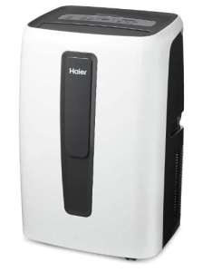 Haier Portable Electronic Air Conditioner