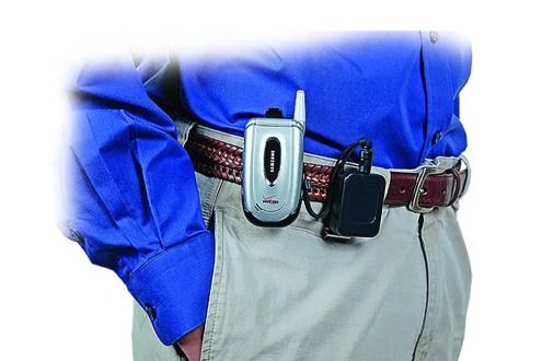 Smart Phone/Cell Phone Retractors