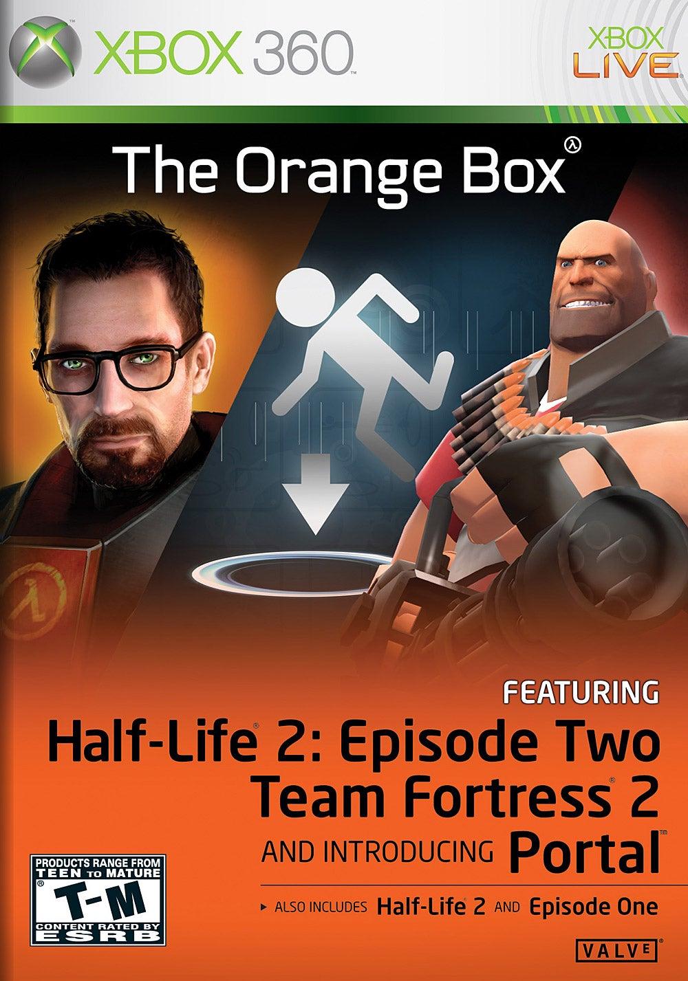 The Orange Box IGN