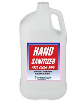 Sanitizer Products