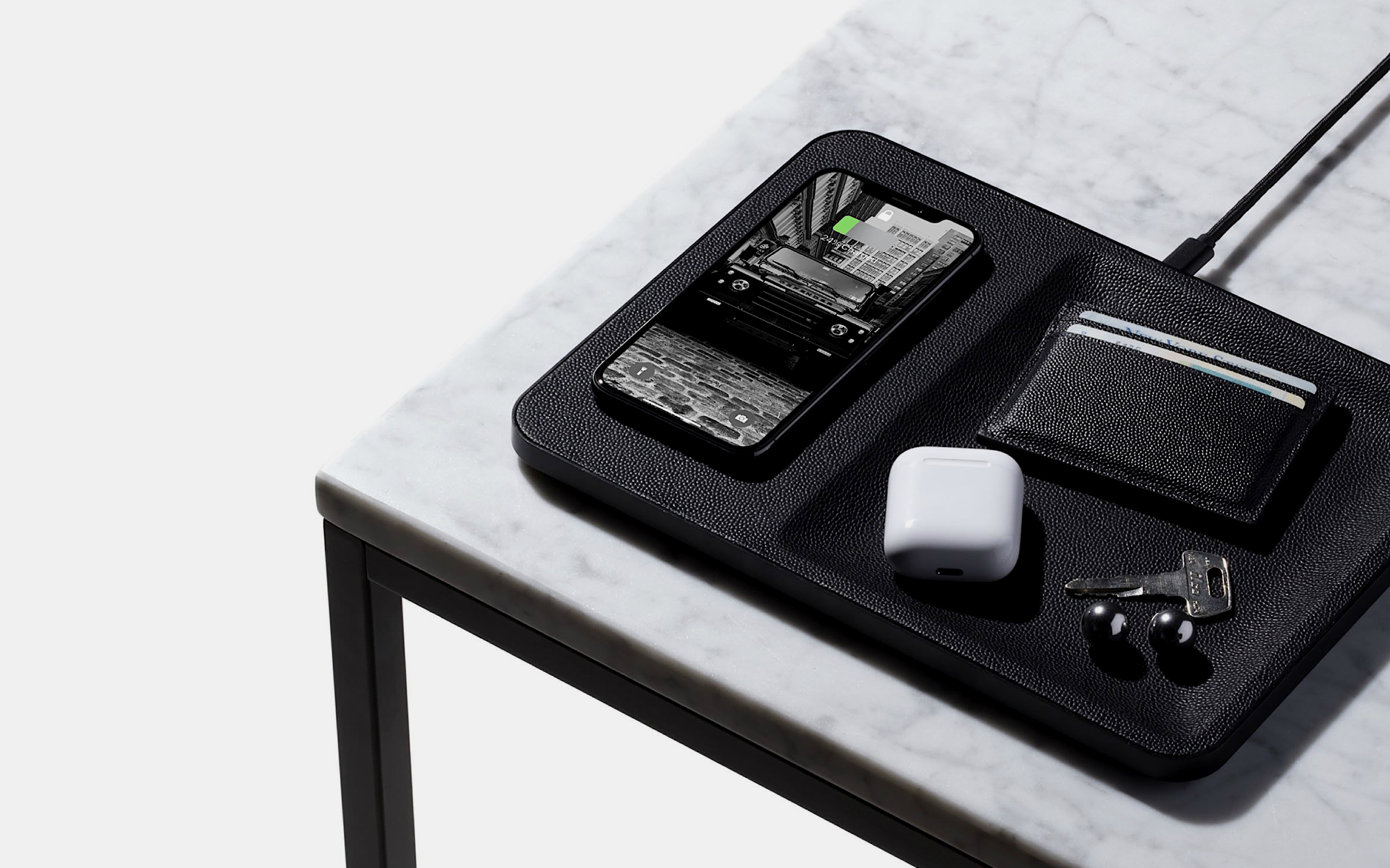 The 20 Best Valet Trays To Organize Your Edc Gearmoose