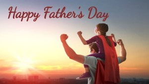 happy fathers day 21st june