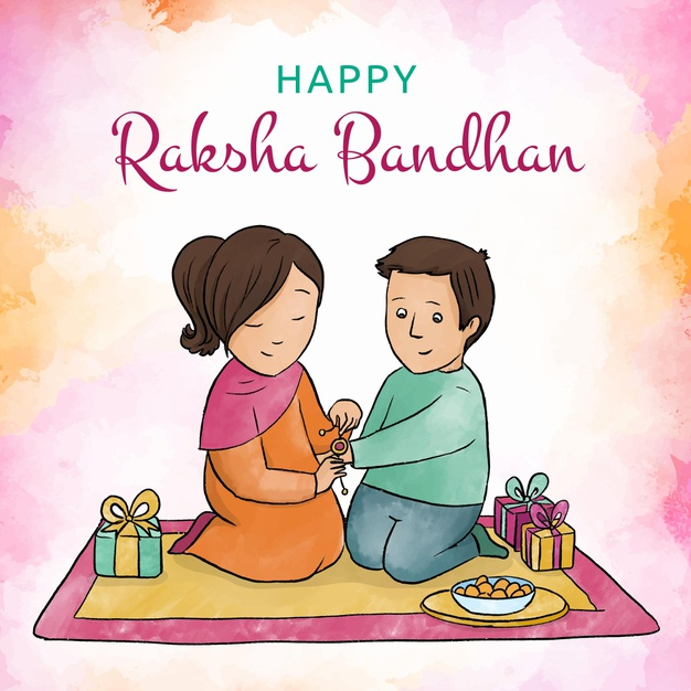 100+ Happy RakshaBandhan Images 2020 Download now