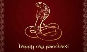 happy nag panchami 2020