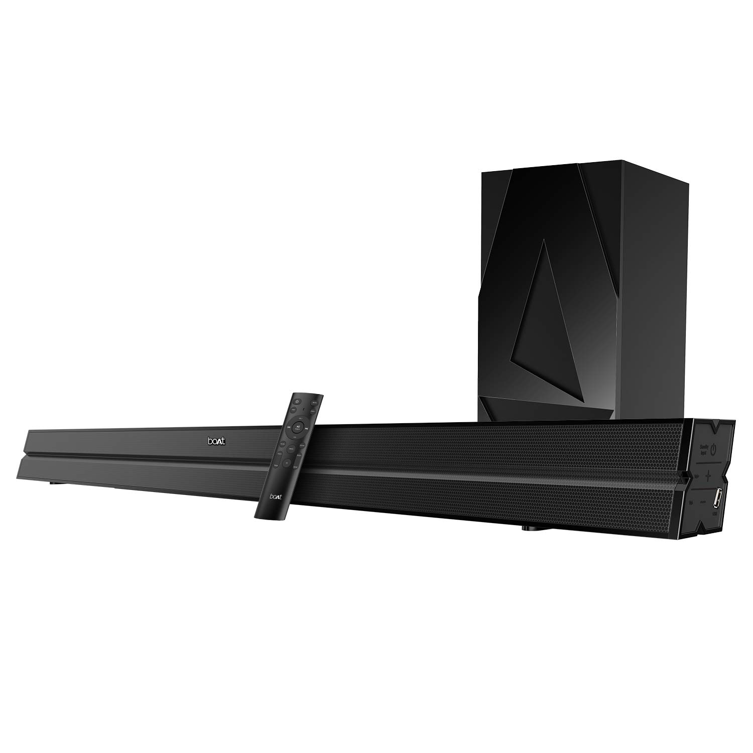 Top 3 Best SoundBar In India 2021 [Reviews]