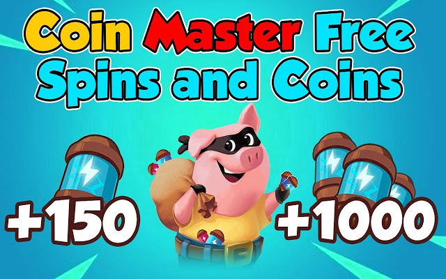 Coin Master Free Spins and Coin 2021 Collect Now