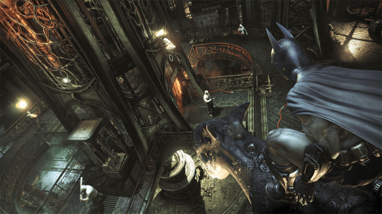 batman-arkham-remaster