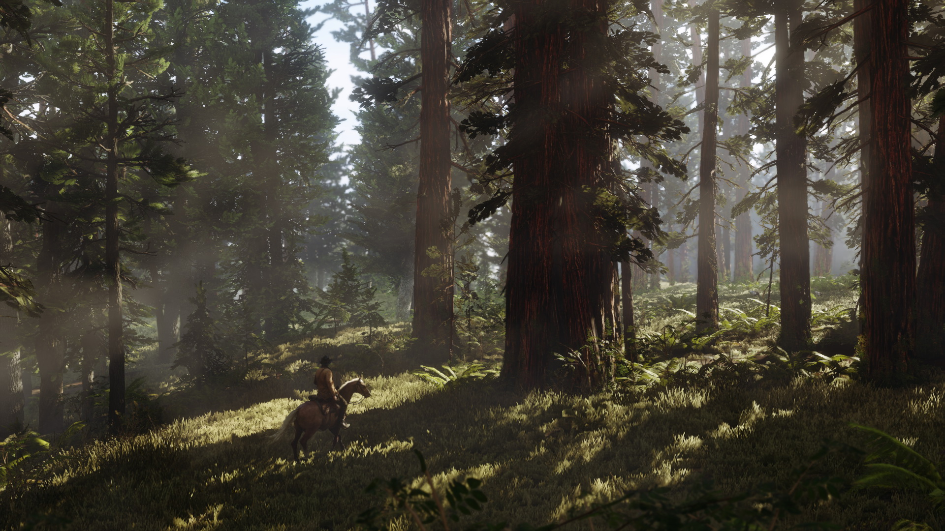 Red Dead Redemption 2 Delayed To Spring 2018 New