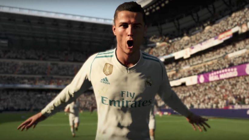 Image result for FIFA 18 adidas
