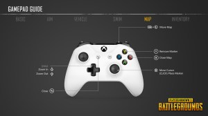 PlayerUnknown's Battlegrounds Controller Layout And